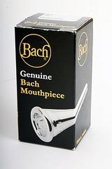 Bach 336-12 Мундштук для валторны