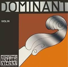 Thomastik 135-3/4 Dominant Комплект струн для скрипки размером 3/4, среднее натяжение