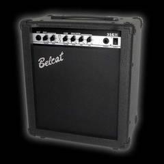 Belcat 35G Гитарный комбоусилитель