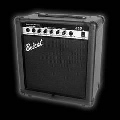 Belcat 35B Басовый комбоусилитель