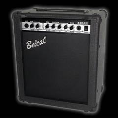 Belcat 35RG Гитарный комбоусилитель
