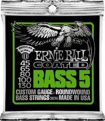 Ernie Ball 3836 струны для бас-гитары