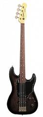 Godin Shifter Classic 4 Black Burst SG RN Бас-гитара, с чехлом