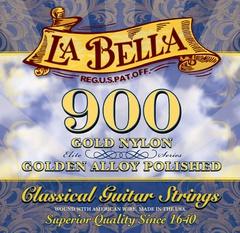 La Bella 900 Комплект струн для классической гитары