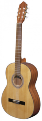 Strunal 4655-4/4 Классическая гитара
