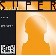 Thomastik 514 Super Flexible Комплект струн для скрипки размером 1/2