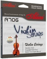 Alice A706 Комплект струн для скрипки
