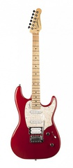 Godin Session Desert Red HG MN LTD Электрогитара, с чехлом