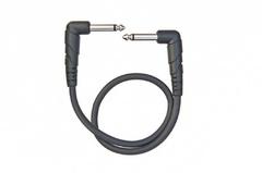 Planet Waves PW-CGTPRA-03 Classic Series Коммутационный кабель, угловой коннектор, 1м