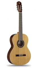 Alhambra 6.801 Classical Student 1C EZ Классическая гитара, со звукоснимателем