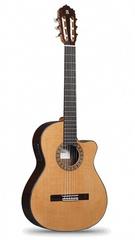 Alhambra 6.862 Cutaway 6 P CW Классическая гитара со звукоснимателем, с вырезом