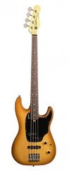 Godin Shifter Classic 4 Creme Brule HG RN Бас-гитара, с чехлом