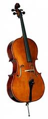 Strunal 40/7-4/4 виолончель профессиональная