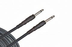 Planet Waves PW-CGT-05 Classic Series Инструментальный кабель, 1.52м