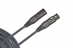 Planet Waves PW-CMIC-50 Classic Series XLR Микрофонный кабель, 15.24м