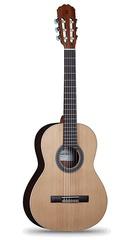 Alhambra 7.842 Open Pore 1 OP Cadete Классическая гитара 3/4