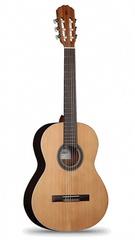 Alhambra 7.848 Open Pore 1C Классическая гитара 1/2