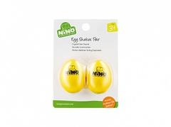 Nino Percussion NINO540-2 Шейкер-яйцо, пластик, пара