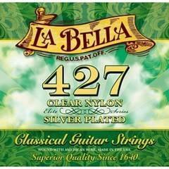 La Bella 427 Комплект струн для классической гитары