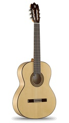 Alhambra 8.205 Flamenco Student 3F Классическая гитара