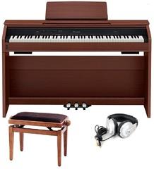 Casio PX-870BN CLASSIC SET Цифровое пианино + Банкетка + Наушники
