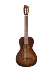 Art & Lutherie 046591 Roadhouse Bourbon Burst Nylon Классическая гитара