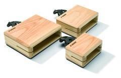 Sonor 90619300 WB S Блок деревянный, малый