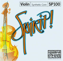 Thomastik SP100 Spirit! Комплект струн для скрипки размером 4/4