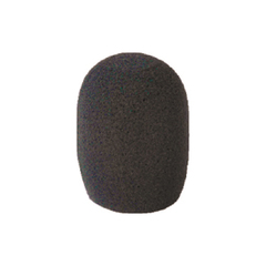 Leem WS-10 Ветрозащита для микрофона (виндскрин) из пенополиуретана, черная