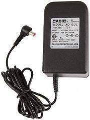 Casio AD12 Блок питания