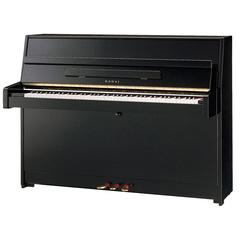 Kawai K-15E(B) M/PEP Пианино, черное полированное
