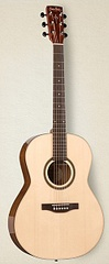 Simon&Patrick Woodland Pro Folk Spruce HG Акустическая гитара