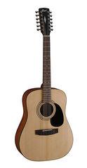 Cort AD810-12-OP Standard Series Акустическая гитара 12-струнная