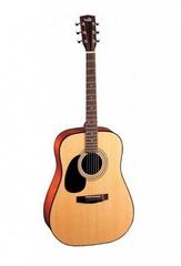 Cort AD810-LH-OP Standard Series Акустическая гитара, леворукая