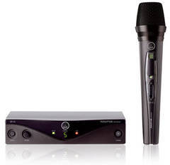 AKG PW45 Vocal Set ISM Радиосистема