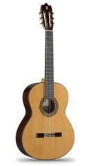 Alhambra 6.807 Classical Conservatory 4P E2 Классическая гитара со звукоснимателем