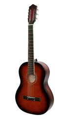 Амистар M-30-MH Классическая гитара, цвет махагони