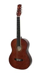 Амистар M-31/6-MH Акустическая гитара, цвет махагони