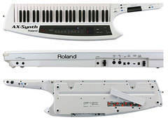 Roland AX-Synth-WH Синтезатор