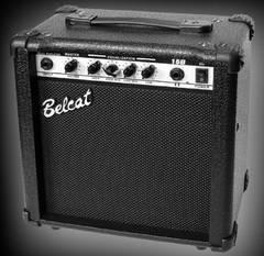 Belcat 15B Басовый комбоусилитель