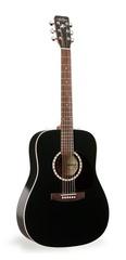 Norman Encore B20 HG Black Акустическая гитара
