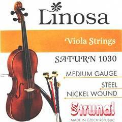 Strunal 1030-41 Saturn Комплект струн для альта