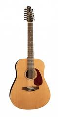 Seagull Coastline Cedar 12 Акустическая 12-струнная гитара