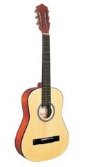 Caraya C34YL Классическая гитара 1/2