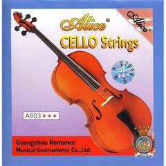 Alice A803 Комплект струн для виолончели