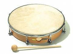 Sonor 90530200 Global CG THD 8 N Бубен 8""