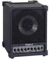 Roland CM30 Cube Monitor Клавишный комбо