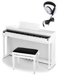 Kawai CN-25W Цифровое пианино + Банкетка + Наушники