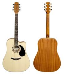 Hora W11304ctw SM55 Акустическая гитара