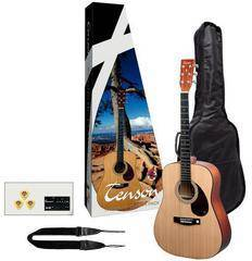 Tenson D1 Акустическая гитара в наборе